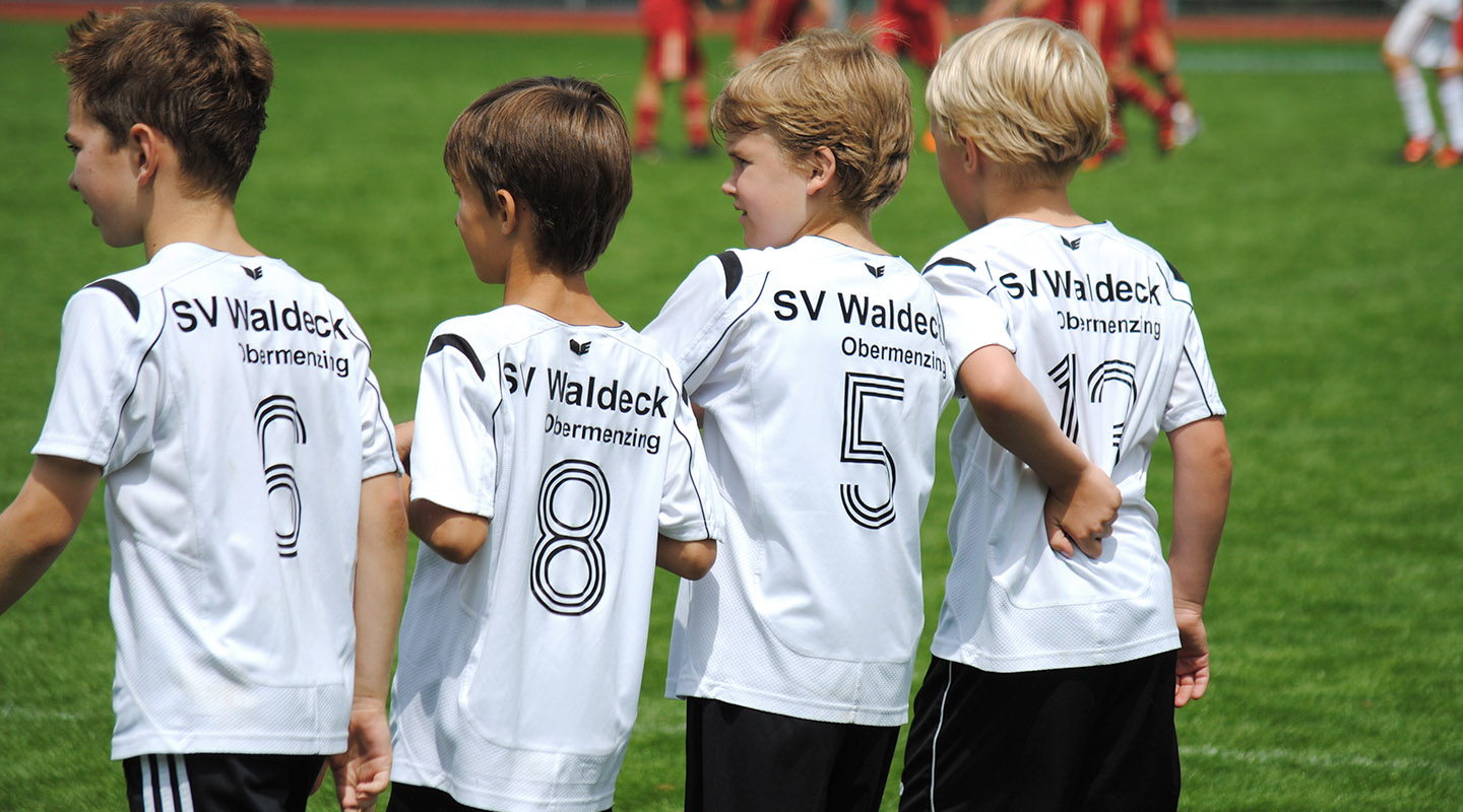 Read more about the article Fußball-Jugend